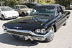 1965 Ford Thunderbird
