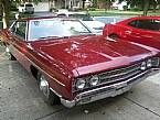 1969 Ford Galaxie