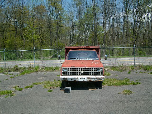 1981 Chevrolet C30 for sale
