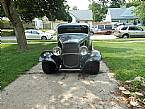 1932 Ford 2 Window Coupe