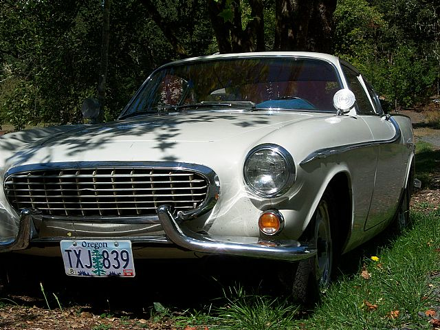 1964 Volvo 1800S for sale