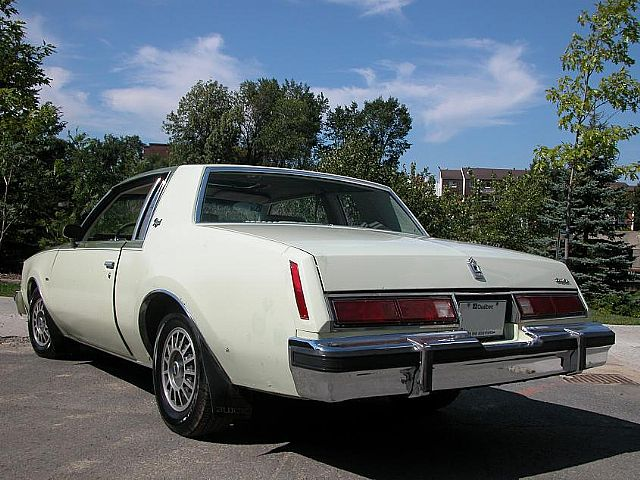 1979 Buick Regal for sale