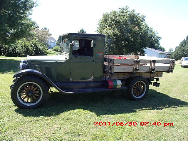1927 Chevrolet Truck For Sale Bowling Green Kentucky