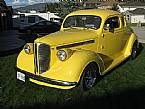 1938 Dodge Coupe
