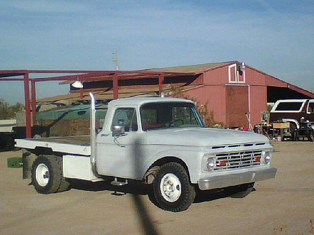 1964 Ford F350 for sale