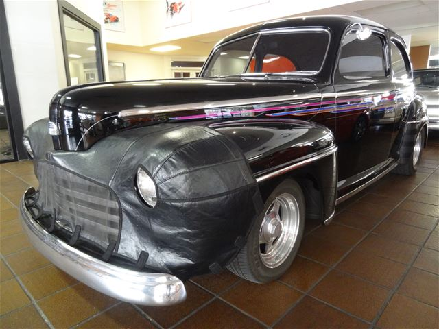 1947 Ford Tudor for sale