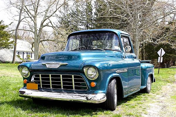 1955 Chevrolet Pickup for sale