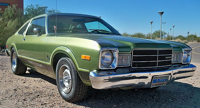 1976 Plymouth Road Runner for sale