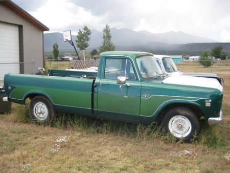 1971 International 1210 for sale