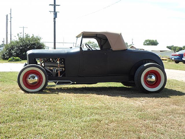 1929 Ford Roadster for sale