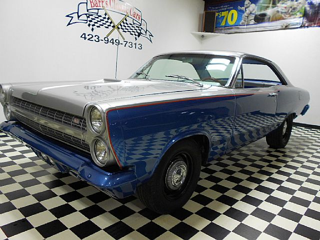 1966 Mercury Comet for sale