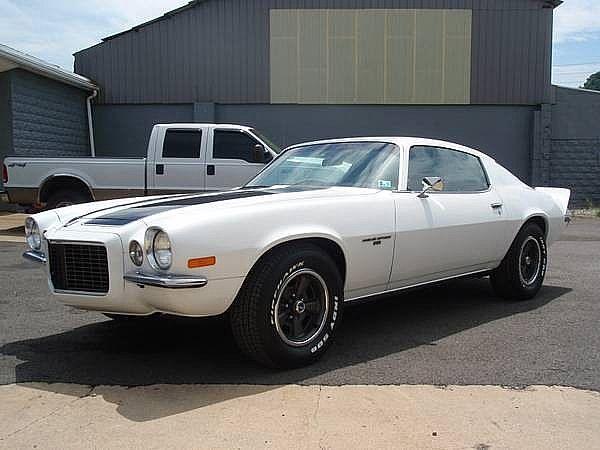 1971 chevrolet camaro for sale butler pennsylvania. Black Bedroom Furniture Sets. Home Design Ideas