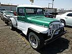 1959 Jeep Willy