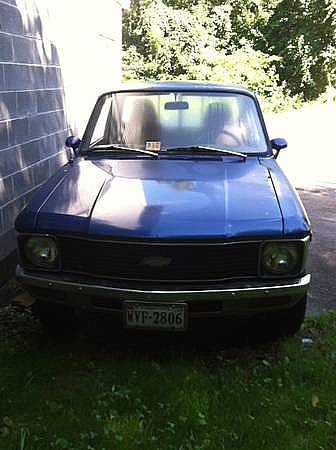 1980 Chevrolet Luv Truck for sale