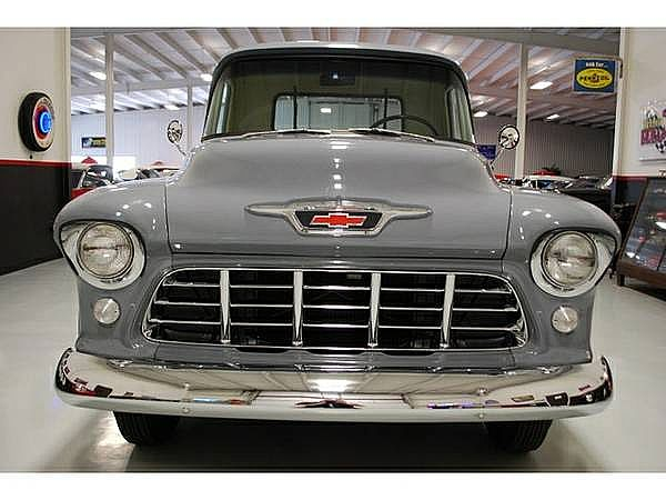 1955 Chevrolet 3100 for sale