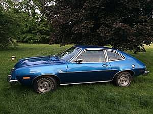 1973 Ford Pinto for sale