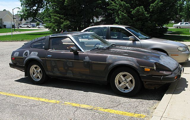 1983 Datsun 280ZX for sale