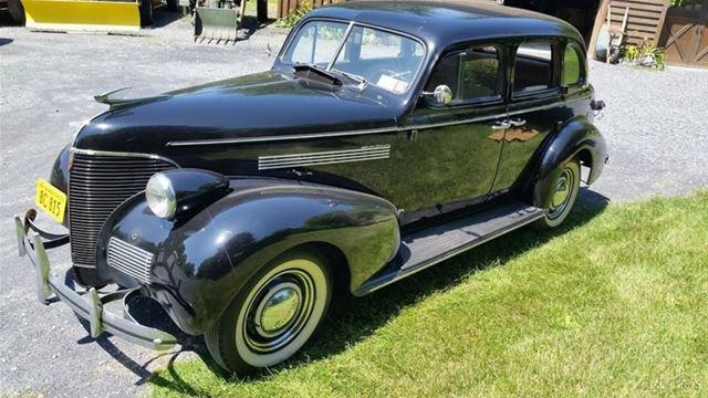 1939 chevrolet master deluxe for sale clifton park new york for 1939 chevy 4 door sedan