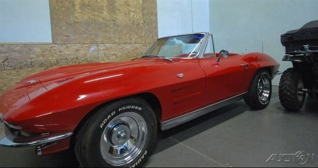 1963 chevrolet corvette for sale south jordan utah. Cars Review. Best American Auto & Cars Review