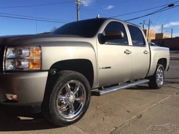 2008 chevrolet silverado for sale alliance nebraska. Black Bedroom Furniture Sets. Home Design Ideas