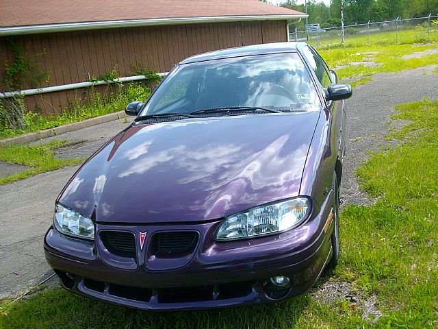 1997 Pontiac Grand Am for sale