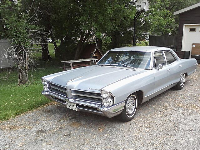 1965 Pontiac Star Chief for sale