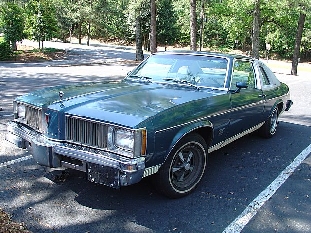 1977 Pontiac Phoenix for sale