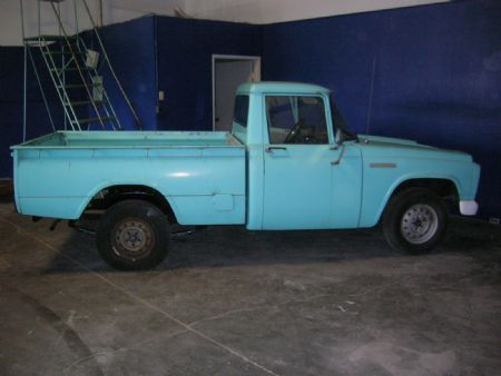 1967 Toyota Stout 1900 for sale