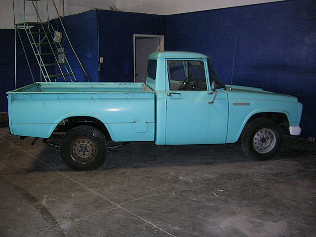 1967 Toyota Stout for sale