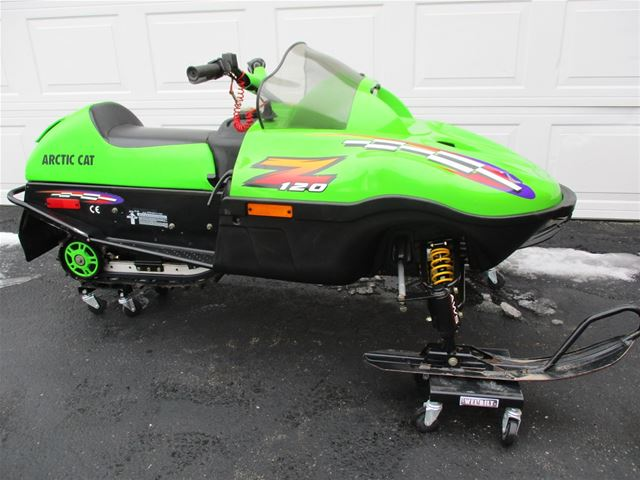 2001 Other Arctic Cat Z 120