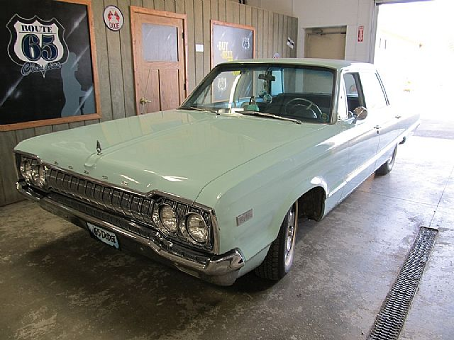 1965 Dodge Polara for sale