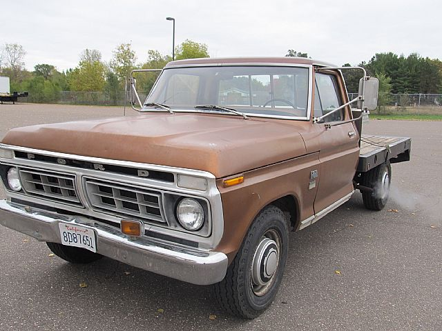 1974 Ford F350 for sale