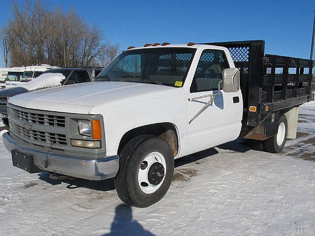 1994 Chevrolet 3500 for sale