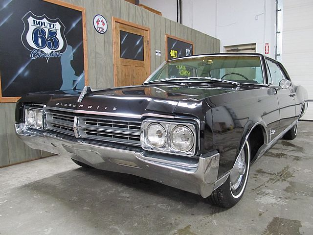 1965 Oldsmobile Starfire for sale