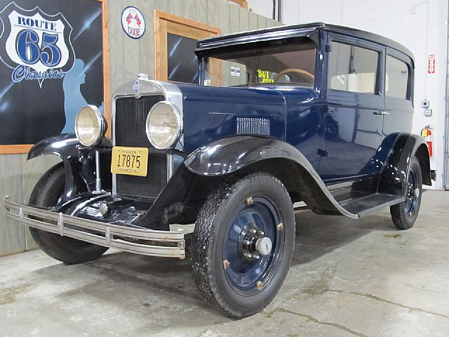 1930 Chevrolet 2 Door for sale