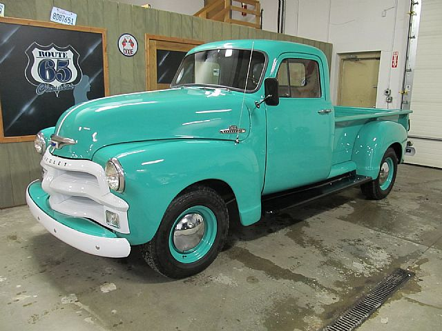 1955 Chevrolet 3600 for sale