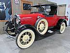 1928 Ford Roadster