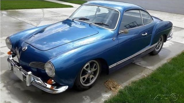 1967 Other Karmann Ghia