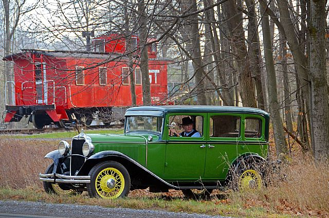 1931 Dodge DH6 for sale