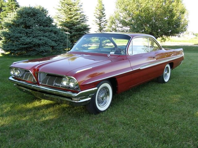 1961 Pontiac Ventura for sale
