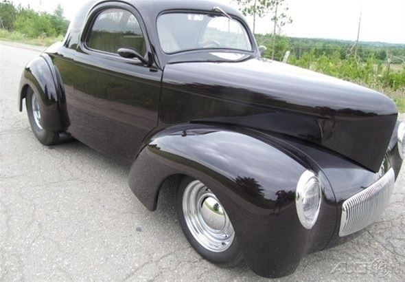 1941 Willys Custom for sale