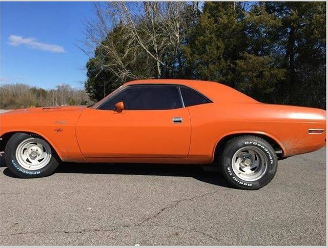 1970 dodge challenger for sale searcy arkansas. Black Bedroom Furniture Sets. Home Design Ideas