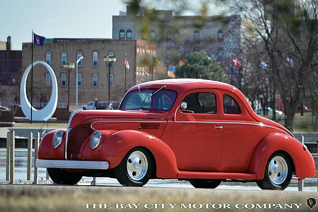 1939 Ford Hot Rod for sale