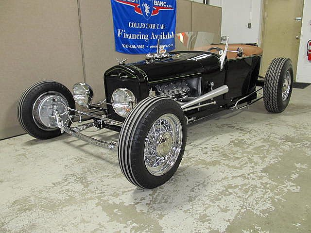 1927 Ford Track T for sale