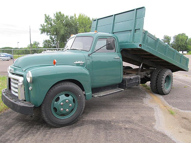 1950 GMC 350 for sale