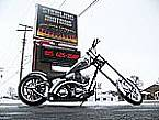 2001 Other West Coast Choppers