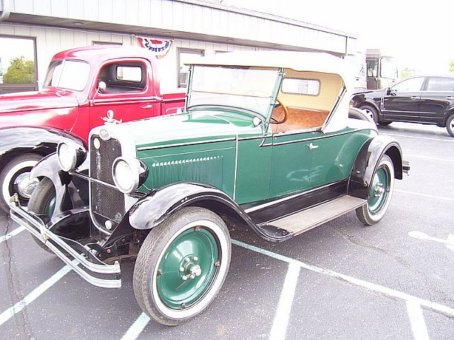 1928 Chevrolet Coupe for sale