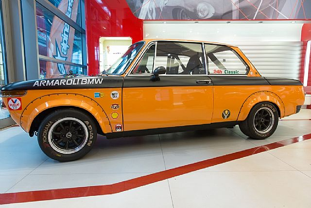 1970 BMW 2002 for sale