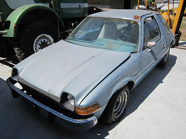 1975 AMC Pacer for sale