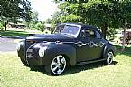 1940 Plymouth 5 Window Coupe